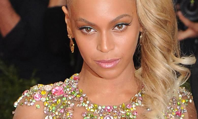 Beyonce jest skąpa