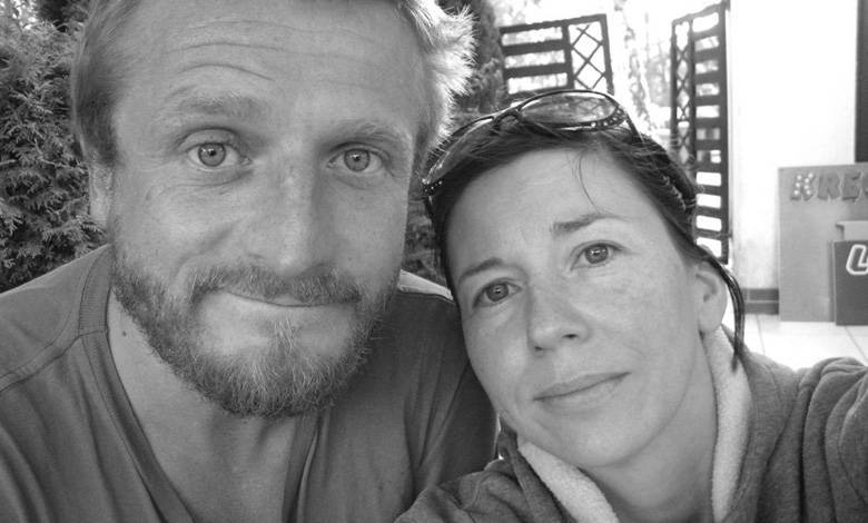 Oświadczenie żony Tomasza Mackiewicza