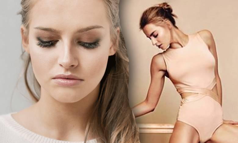 Karolina Pisarek skrytykowana za zdjęcie w stylizacji na baletnicę