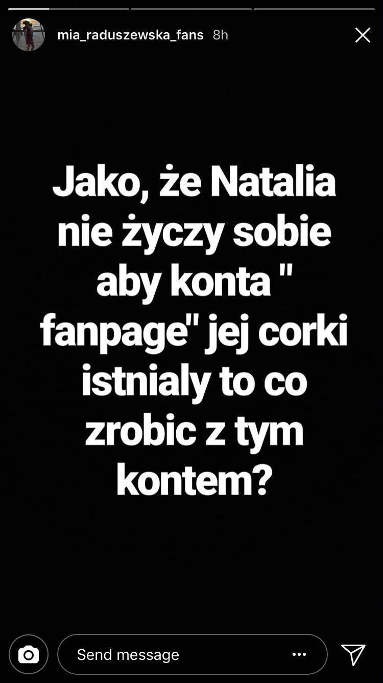 Wściekła Natalia Siwiec wzięła fankę w obroty! Internautka natychmiast poskarżyła się w sieci, ale nie miała odwagi sprzeciwić się pięknej modelce! zdjecie 1