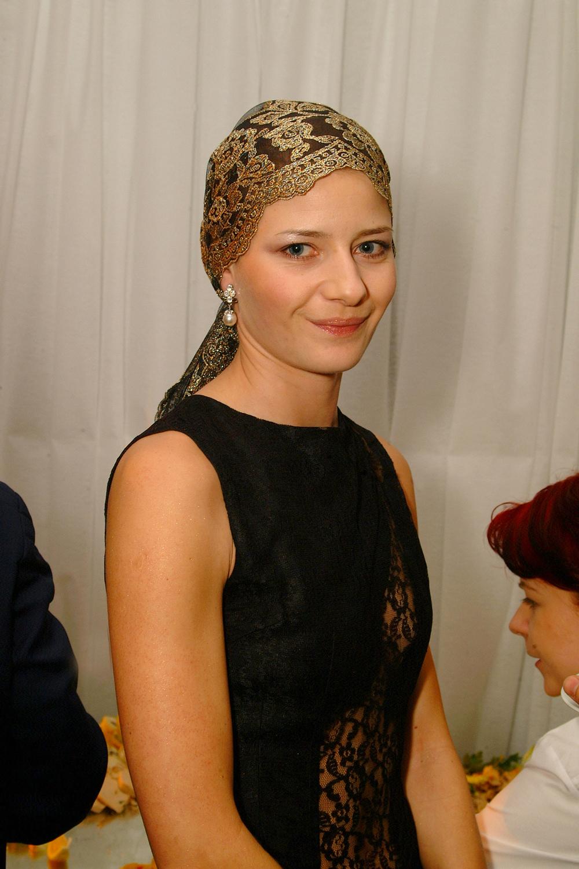 Małgorzata Kożuchowska TeleKamery 2002
