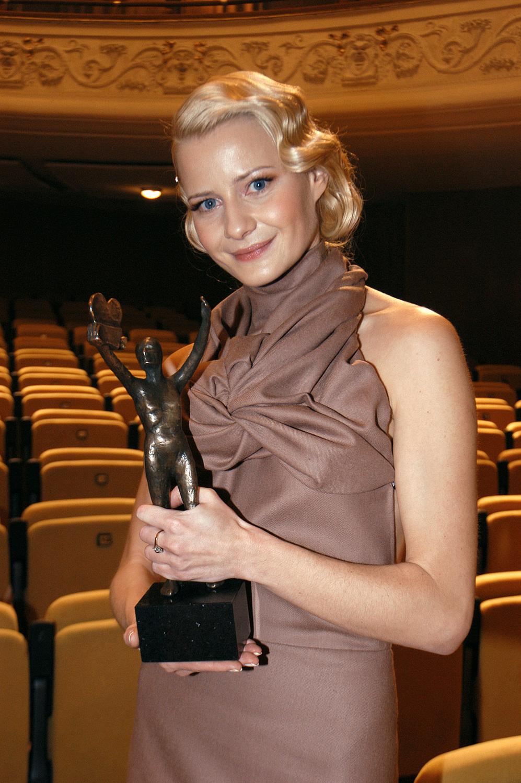 Małgorzata Kożuchowska TeleKamery 2005