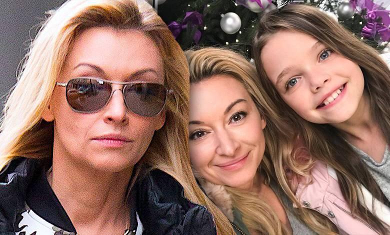 Martyna Wojciechowska martwi się o córkę