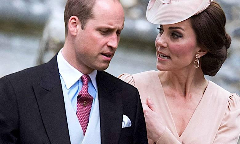 Kate i William intymne zdjęcie