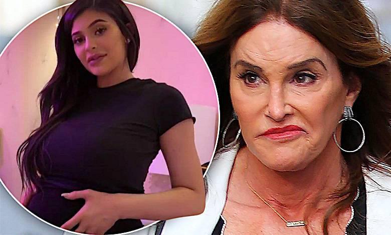 Caitlyn Jenner i Kylie nie lubią się