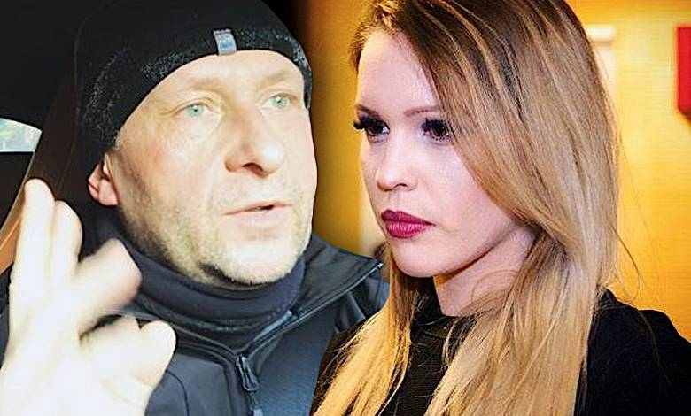 """Kamil Durczok skarży się na byłą dziewczynę w social mediach! Nie musiał długo czekać na odpowiedź. """"Skończ kombinować!"""""""