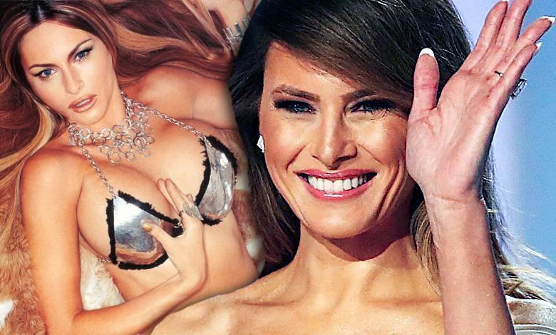 Melania Trump dieta