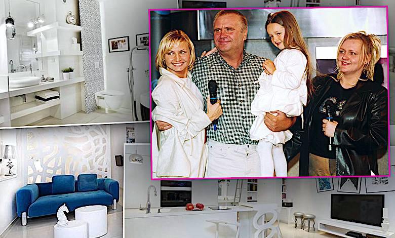 Małgorzata Maier pokazała dom, jak mieszka gwiazda Big Brothera?