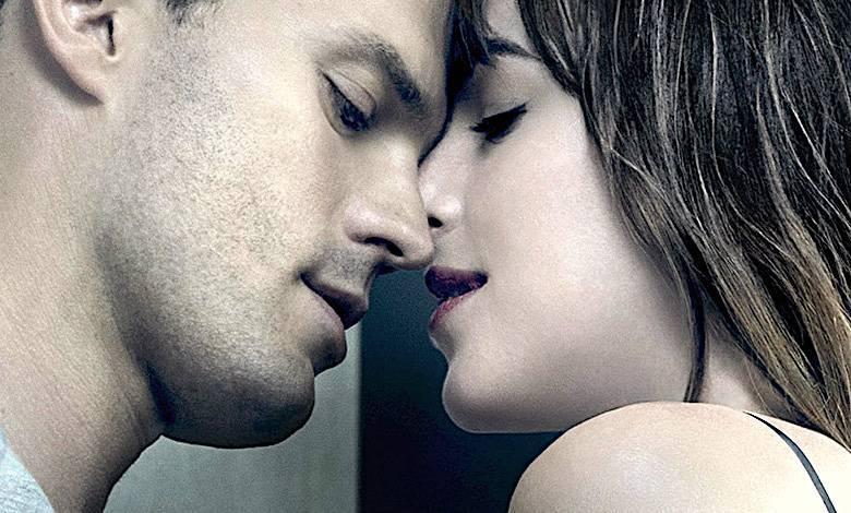 Grey - Nowe oblicze - Jamie Dornan, Dakota Johnson