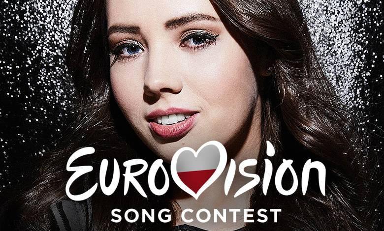 Isabell Otrębus Delirium Eurowizja 2018 preselekcje piosenka
