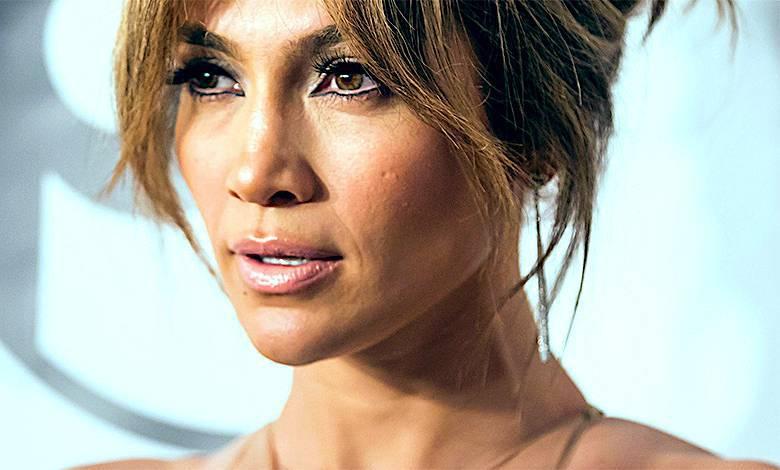 Jennifer Lopez seks afera