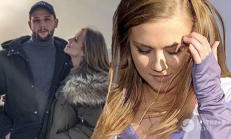 Agnieszka Kaczorowska odbiła partnera Adriannie Piechówce