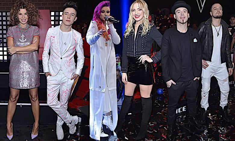 The Voice Kids finał wyniki gwiazdy