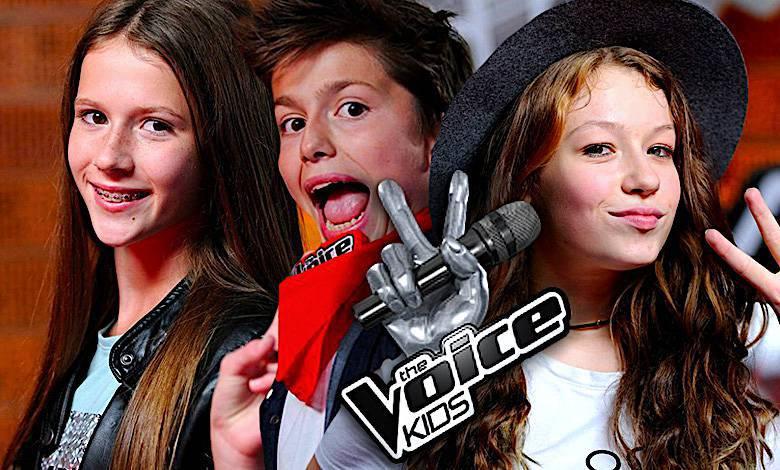 The Voice Kids kto wygrał?