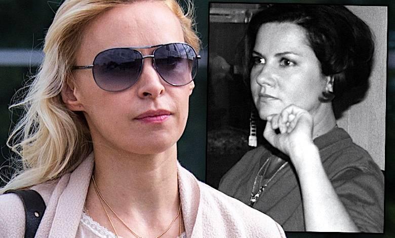 Paulina Holtz, Agnieszka Kotulanka śmierć