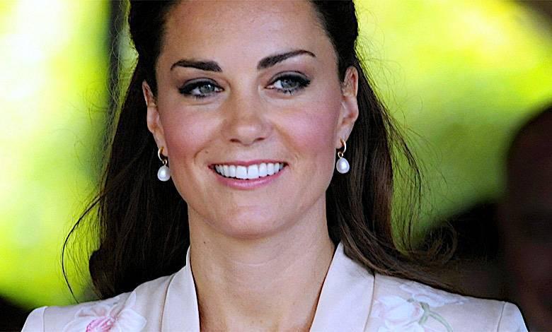 Księżna Kate jakiego kremu używa