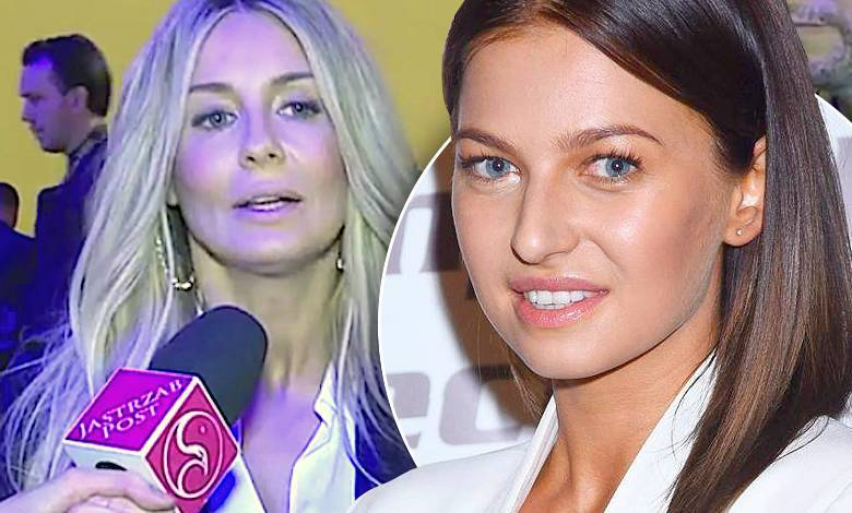 Anna Lewandowska, Małgorzata Rozenek