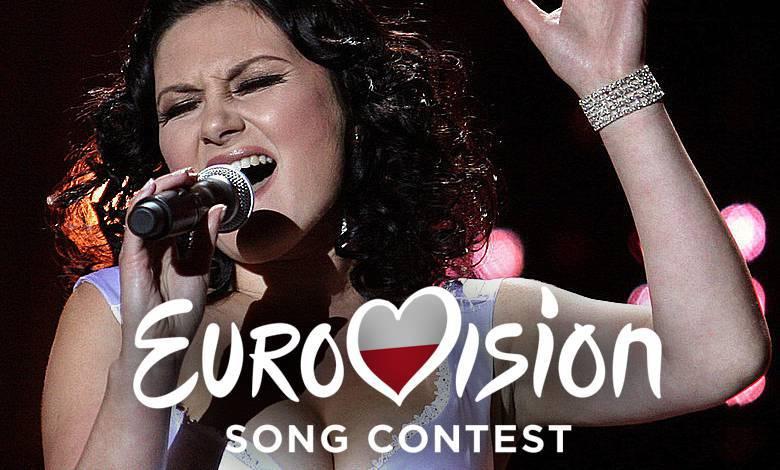 Monika Urlik Momentum Eurowizja 2018 piosenka