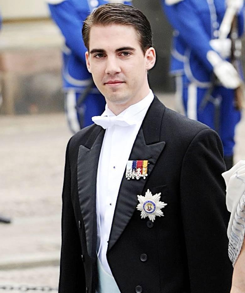 Philippos Książę Grecki