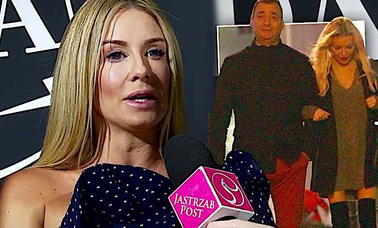 Małgorzata Rozenek o Jacku i Roxi Gąsce
