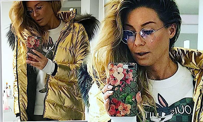Małgorzata Rozenek Gucci, Louis Vuitton, Reserved