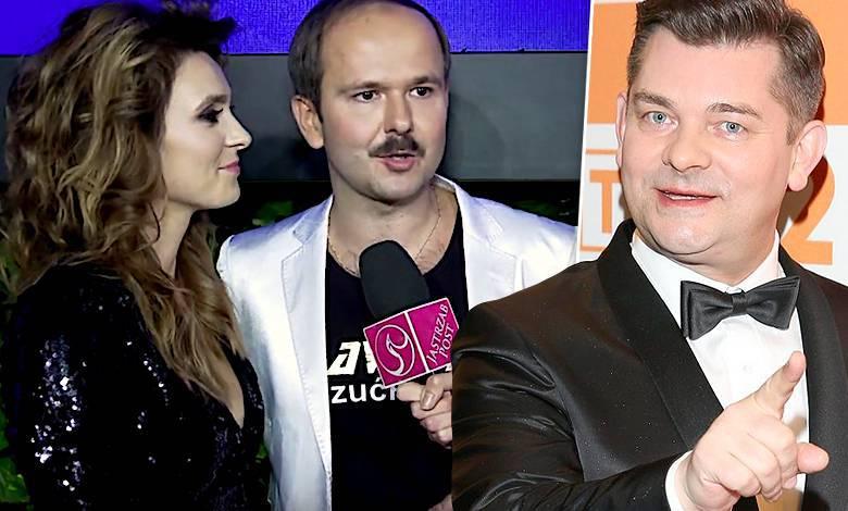 Sławomir Zapała o rywalizacji z Zenkiem Martyniukiem