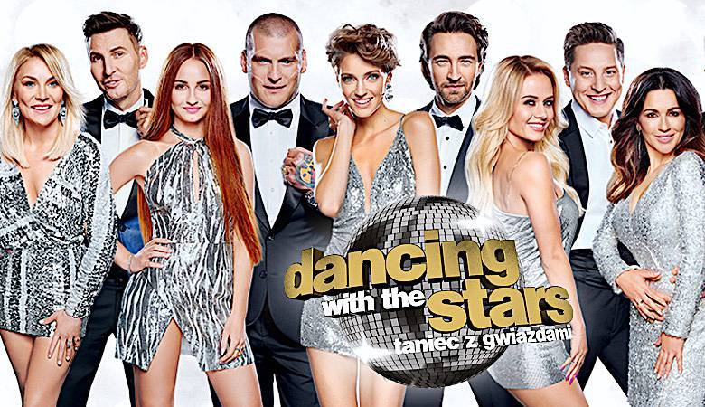 Taniec z gwiazdami 8 uczestnicy