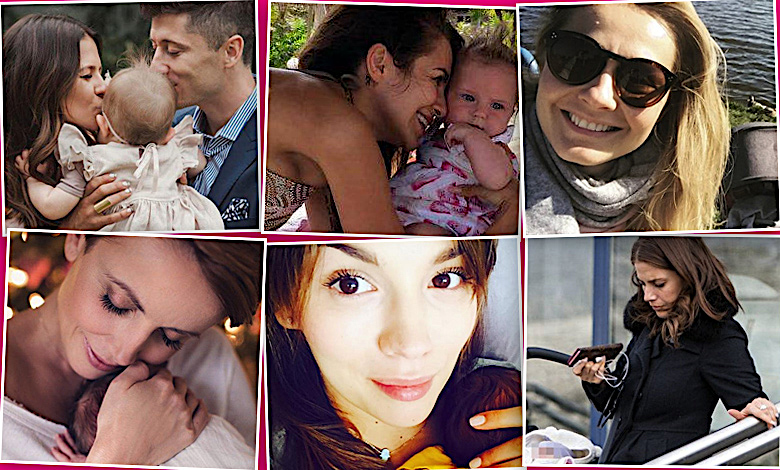 Gwiazdy pokazały pierwsze zdjęcia swoich dzieci! Takich rarytasów w sieci dawno nie było!