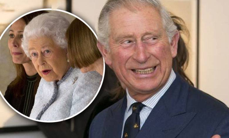 Książę Karol zaciera ręce na tron - co na to Królowa?