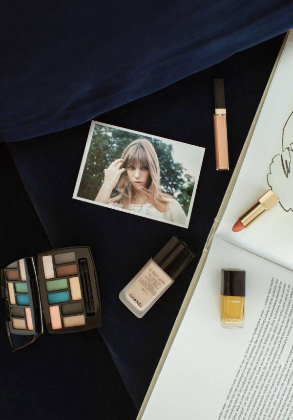 Kasia Tusk zdradziła sekrety swojej kosmetyczki