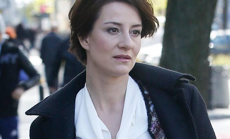 Maja Ostaszewska o napaści na jej syna