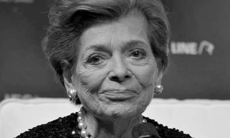 Lys Assia nie żyje. Wygrała pierwszą Eurowizję w 1956 roku
