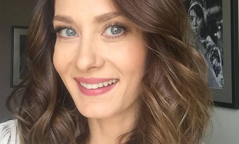 Anita Sokołowska ma nową fryzurę