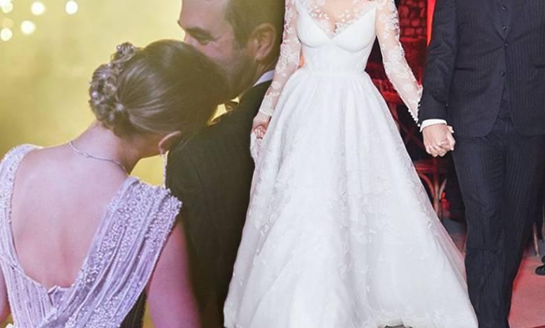 Kate Upton wyszła za mąż