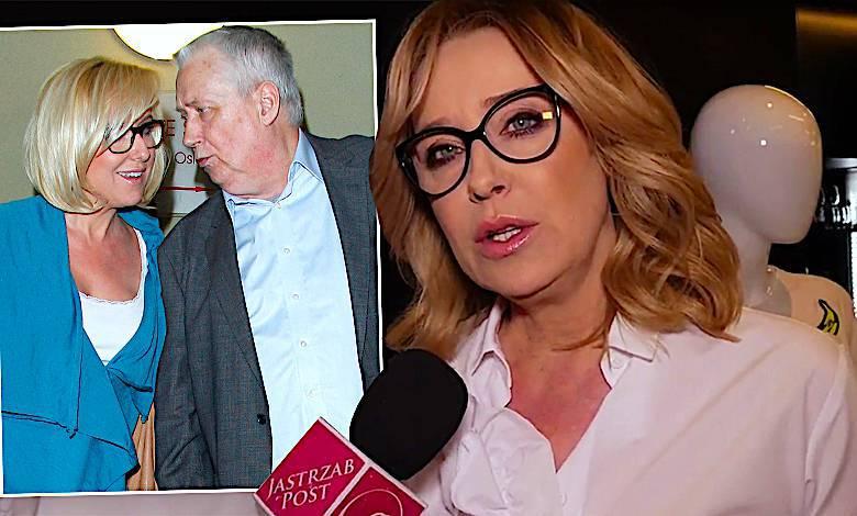 Agata Młynarska, Wojciech Młynarski