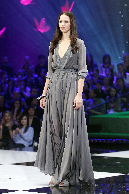 Anna Bałon – finał Top Model 2