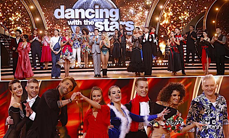Taniec z gwiazdami 8 drugi odcinek