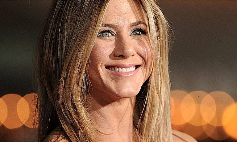 Jennifer Aniston partner