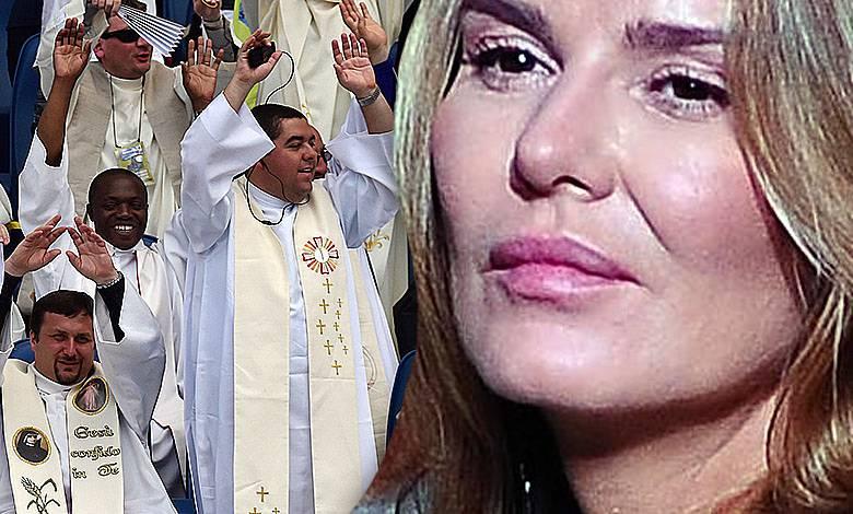 Hanna Lis o kościele