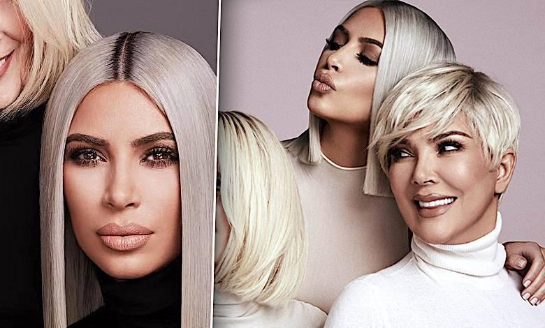 Babia Kim Kardashian jak wygląda?