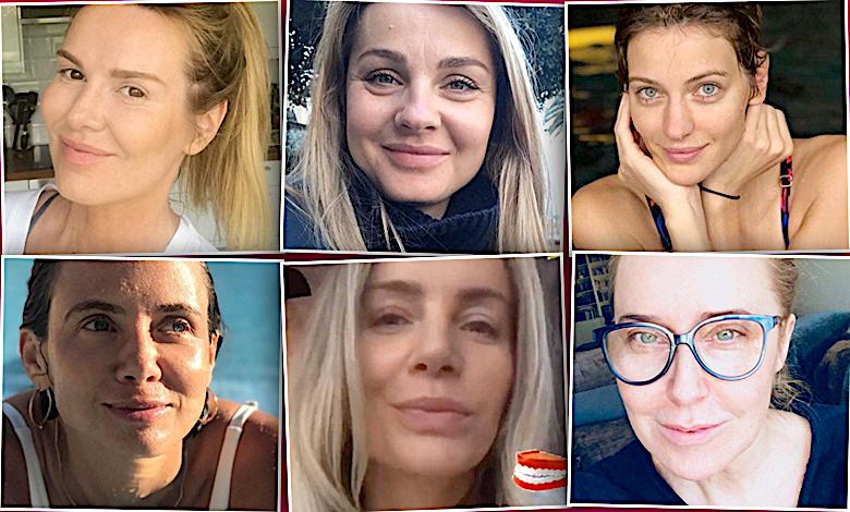 Światowy Dzień Bez Makijażu