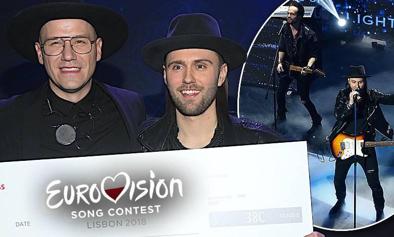 Gromee i Lukas Meijer wygrali preselekcje na Eurowizja 2018