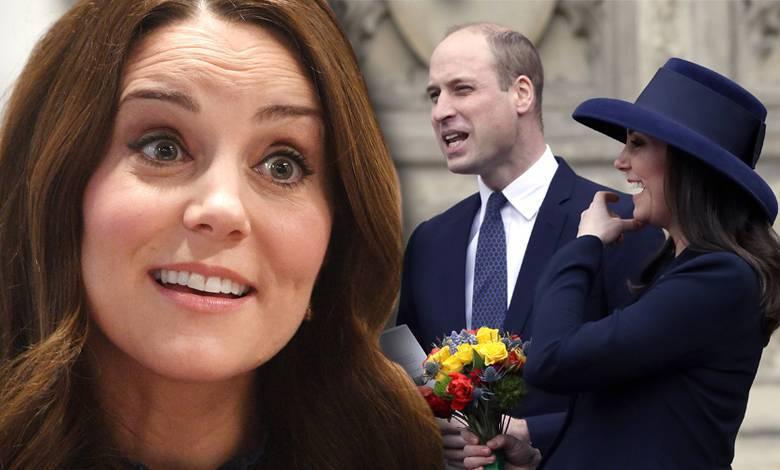 Księżna Kate i książę William przygotowali niespodziankę dla poddanych