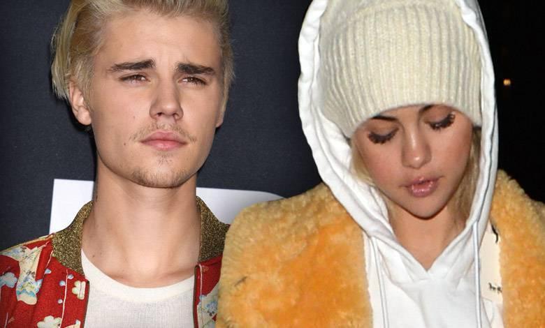 Selena Gomez zerwała z Justinem Bieberem?