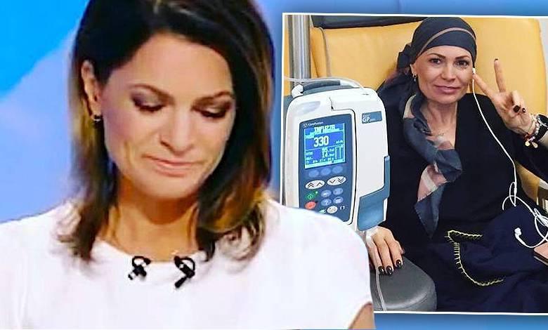Joanna Górska pokonała raka