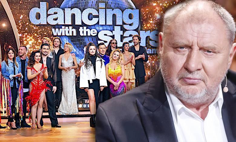 Taniec z Gwiazdami znika z anteny