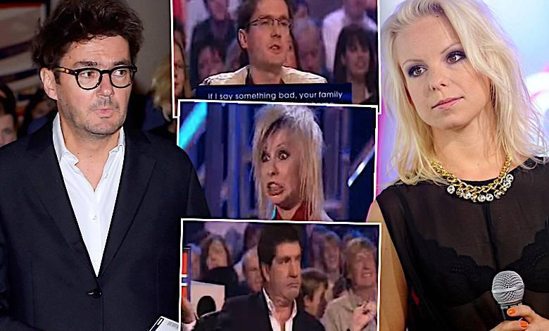 Alicja Janosz i Kuba Wojewódzki, konflikt na World Idol