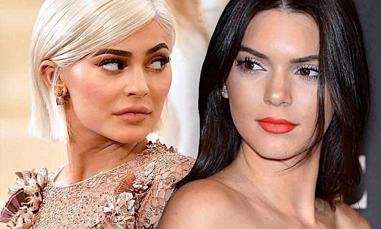 Kylie i Kendall Jenner