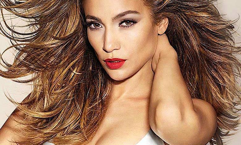 Jennifer Lopez kosmetyki