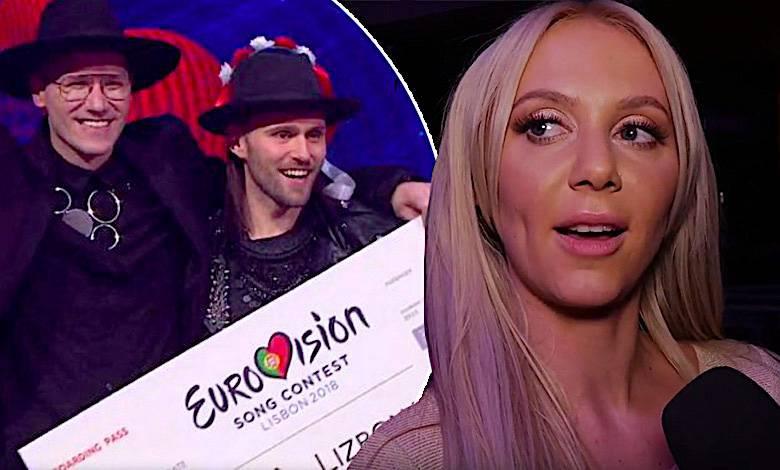 Kasia Moś, Gromee, Eurowizja 2018